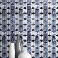 Altanta-Aluminum Mosaic