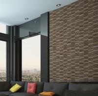Aura-Glass & Aluminum Mosaic