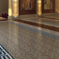 Babylon-Marble & Glass Mosaic