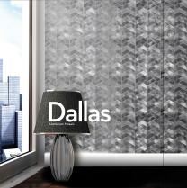 Dallas-Aluminum Mosaic