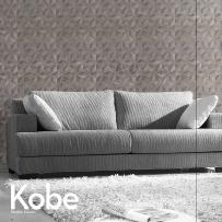 Kobe-Marble Mosaic