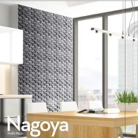 Nagoya-Marble Mosaic
