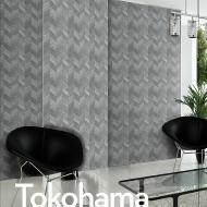 Tokohama-Marble Mosaic