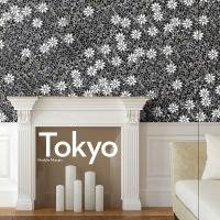 Tokyo-Marble Mosaic